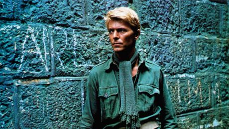 David Bowie (Merry Christmas Mr. Lawrence, 1983)