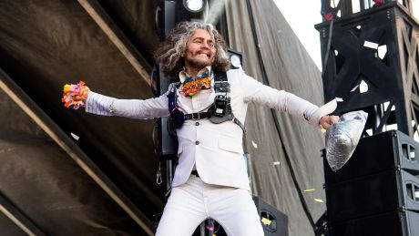 Wayne Coyne (The Flaming Lips)