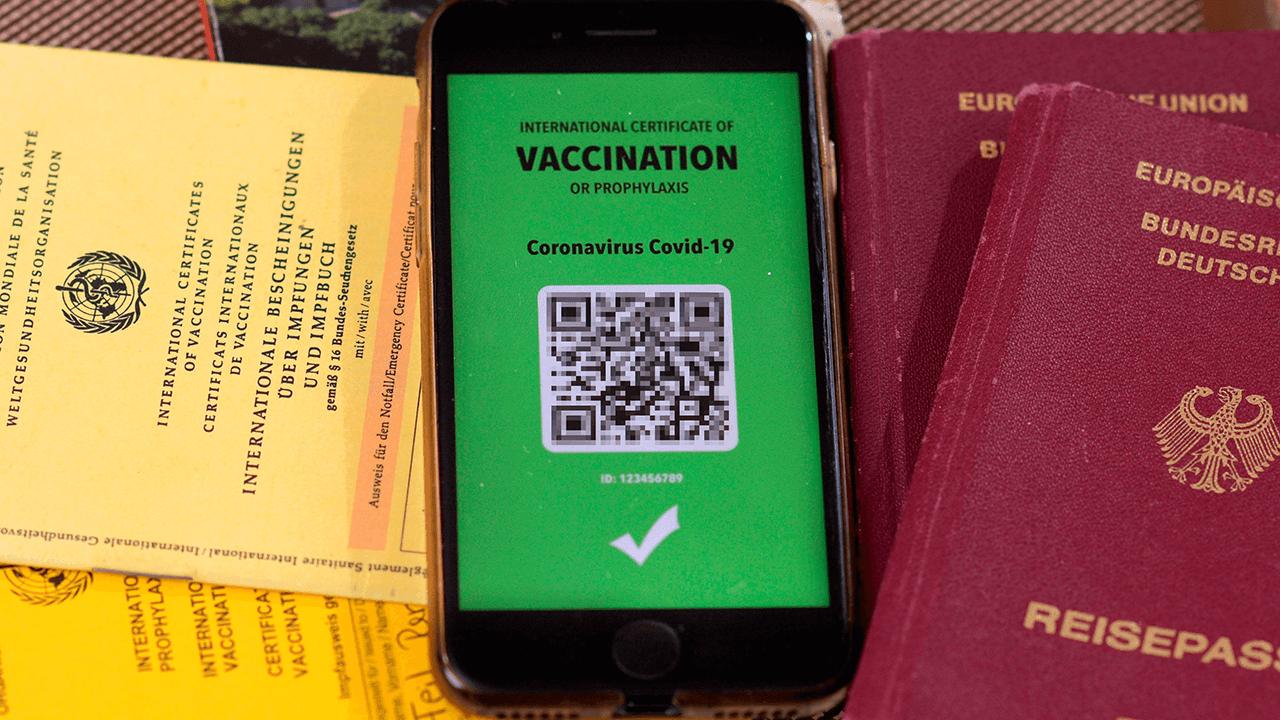 Digitaler Impfpass : Digitaler Impfpass Covpass Kommunal ...