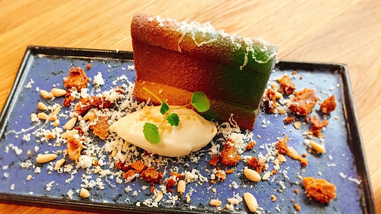Paetzolds Pop Cuisine - Nordic Cuisine | radioeins