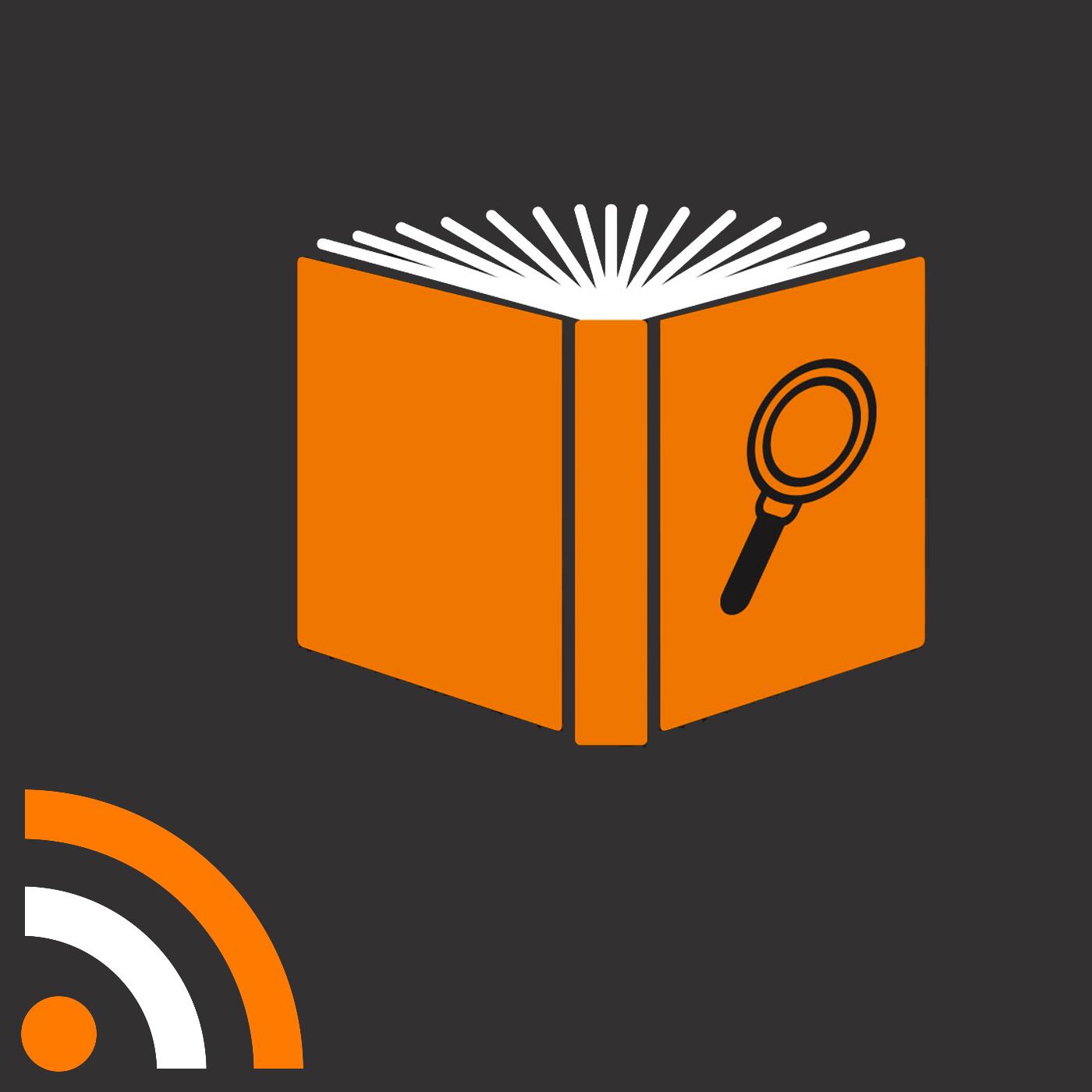 Podcast Die Literaturagenten Radioeins