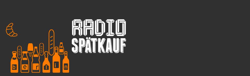 Podcast - Radio Spätkauf | radioeins