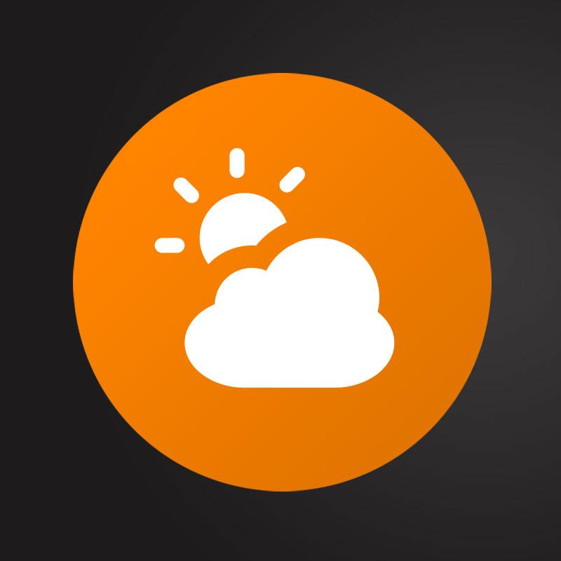 Aktuell Wetter Radioeins