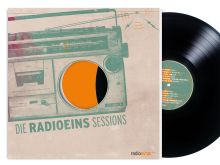 Die radioeins Sessions Vol. 3 von Various Arists
