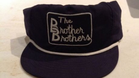 The Brother Brothers cap