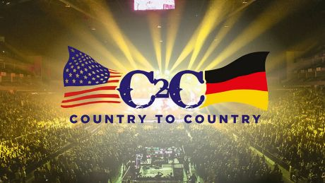 Country To Country Festival 2020