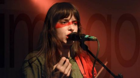 Teri Gender Bender von Le Butcherettes