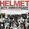"Helmet ""30th Anniversary"""
