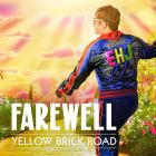 "Elton John ""Farewell Yellow Brick Road"" Tour"