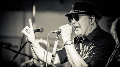 Mitch Ryder © Andreas Winter