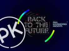 Back To The Future - Paul Kalkbrenner