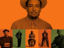 "Ben Harper & The Innocent Criminals ""Call It What It Is"" Tour"