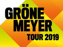 "Grönemeyer ""Tumult"" Tour"