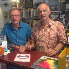 Thomas Eicher / Bernd Buchrucker (Rock Steady Records)