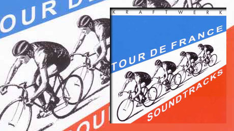 Tour De France Soundtracks von Kraftwerk