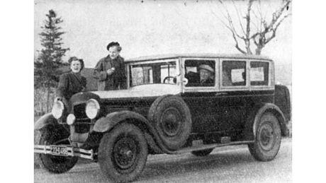 Ü-Wagen Dresden