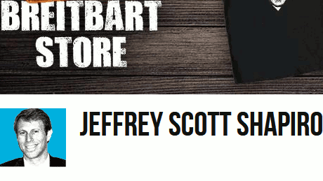 Breitbart: Jeffrey Scott Shapiro