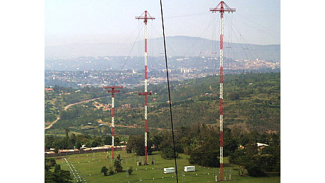 Sender Kigali