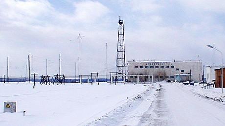 Sender Jakutsk-Tulagino