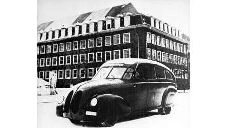 Funkhaus Leipzig