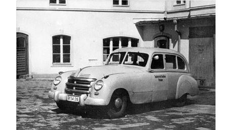 Sender Potsdam