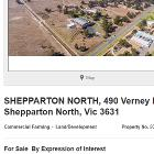 For Sale: 490 Verney Road, Shepparton North, Vic 3631