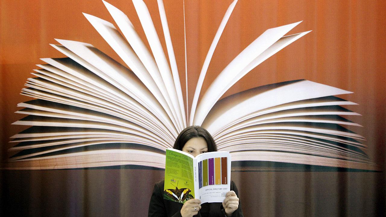 Schöner Lesen Die Radioeins Bücherliste Radioeins