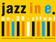 Jazz in E - No. 25